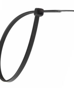 Cable Tie - Black - Bag