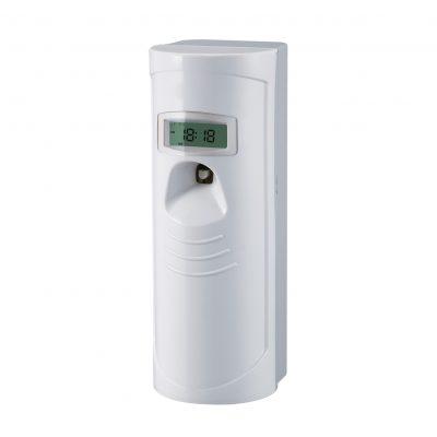 White Automatic Air Freshener