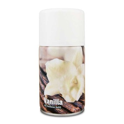 Automatic Air Freshener Refills Box of 12 Vanilla