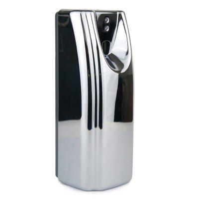 automatic air freshener dispenser chrome Simple Line