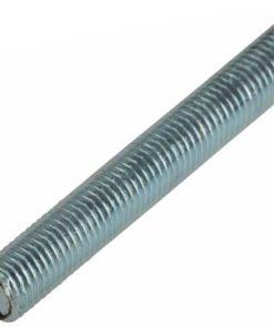 Threaded Rod - Zinc Plated - Each