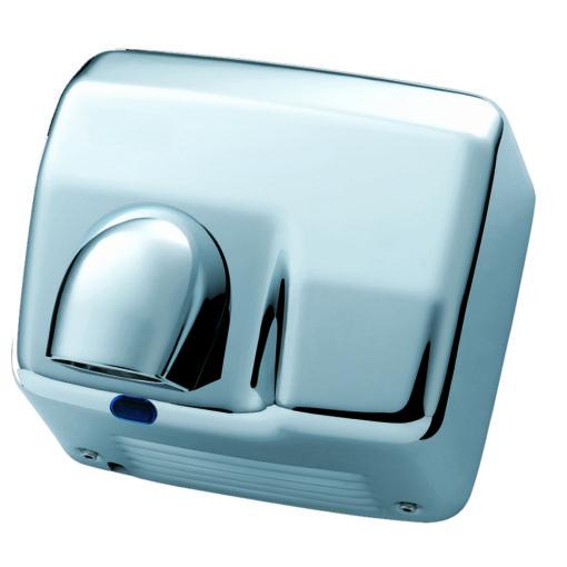 Classic Nozzle Hand & Face Dryer