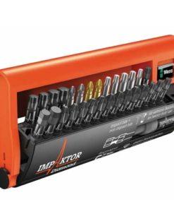 Wera Bit-Check 30 Impaktor 1 BC - PH/PZ/TX/SL