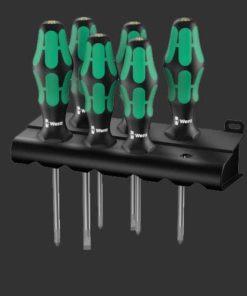 Wera Kraftform Plus Screwdriver Sets