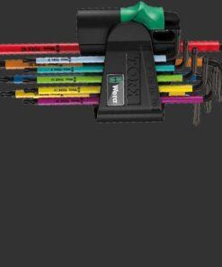 Wera L-Key Sets